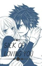 ❄ Sick Of Loving You -  JUVIA by fairyrxna