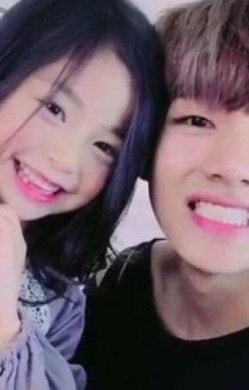 Imagine BTS As Your Older Brother | BTS Imagines - shen