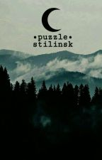 •puzzle• TEEN WOLF(1) by sammy_boyo