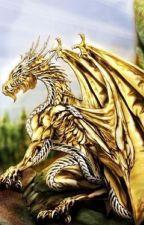 Escamas de dragón. by natsuno590