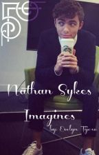 Nathan Sykes Imagines *CLOSED* by evelynmarieex