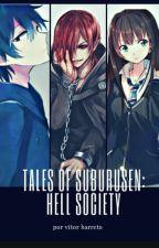Tales of Suburusen *ONE SHOT* by vitorbarreto993