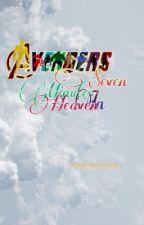 SEVEN MINUTES IN HEAVEN ⚡︎ AVENGERS by multifandoming-