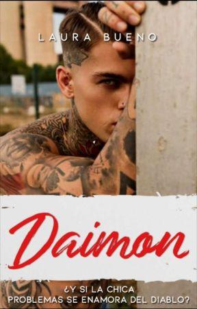 DAIMON by Laura_Bueno24