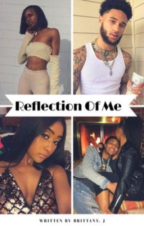 Reflection of me  by ibeyondbeauti