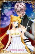 Una nueva oportunidad  para amar (sailor moon/vampire knight)  by user63469749