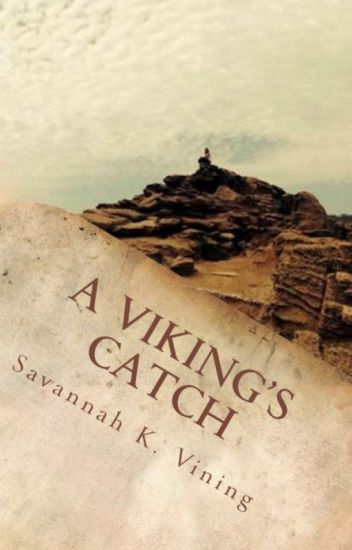 A Viking's Catch (Book One of the Sogn Series)