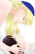 Mi inocente y dulce amor    by Aerielus