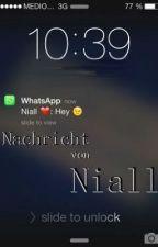 Nachricht von Niall by SaveTheUnicorns