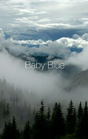 Baby Blue by MementoMori_14