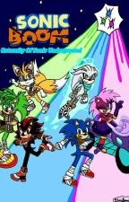 Sonic Boom:The Returnity Of The Sonic Underground by userSonAmy
