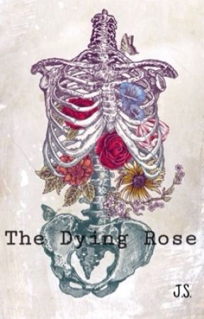 The Dying Rose 🥀  by JuhmaikaWest