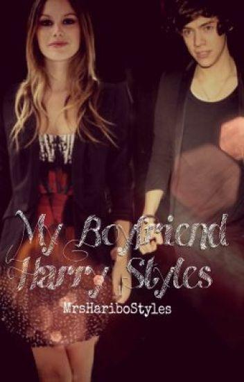My Boyfriend - Harry Styles