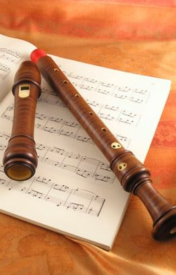 Flute Chords or Notes - s h i a - Wattpad