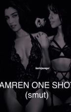 Camren one shots ;) (Smut) by loloXcamzii