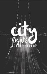 city lights by wildlives