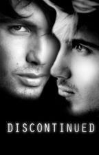 DISCONTINUED/SHORT STORIES by g-r-a-c-e-f-f-a