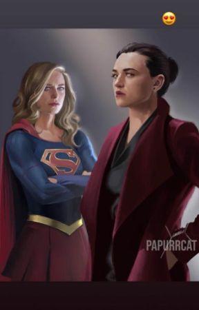 The Supercorp Story by Jayyisgayy