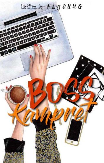 Boss Kampret ✔