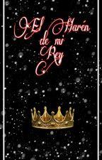 El Harén de Mi Rey    adaptación    Larry Stylinson by OnlyLarry_18