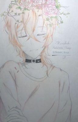 Đọc truyện Kurotsuki's Artbook