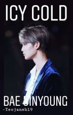 Icy Cold ❄ 《Bae Jinyoung》 by yeojaneh19
