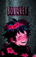 bouquet | izuku midoriya x reader [HIATUS] by khainxiety