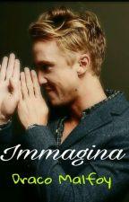 Immagina Draco Malfoy  by Oli_Miraculers4ever