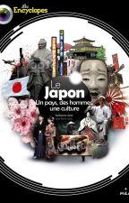 Le Japon by YaelDabda