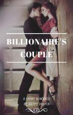 Billionaire's Couple by HeppyDS
