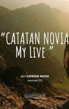 Catatan Novia by noviaw219