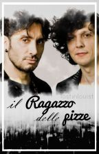 Il ragazzo delle pizze. || MetaMoro || by lostinlouist