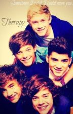 Therapy ( a one direction fanfiction ) by alyazz_09