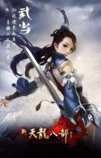Thiên Long Phong Lưu by ryujin35789201