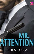 MR. ATTENTION 🔛 by terasora