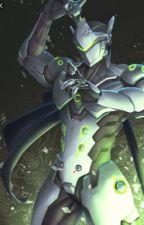 Defect Queen! Genji x Reader by TrinityHyatt