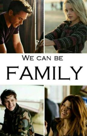 We can be family by CrazyIsobell2323