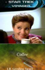 Coffee by jespah