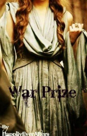 War Prize (A Roman Britain story)
