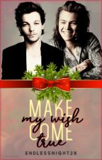 Make My Wish Come True PL (Larry Stylinson) by EndlessNight28