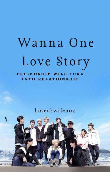 Wanna One Love Story (Malay)✔️