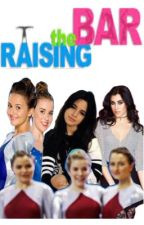 Raising The Bar |Camren| EN PAUSE by --Nourinette