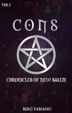 CONS - Chronicles of New Salem by bergfabiano