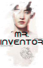 Mr. Inventor |Chanbaek [ZAWIESZONE] by xoIYax