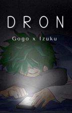 DRON [Gogo x Izuku] by ValeDrops