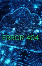 ERROR 404 by mestrin