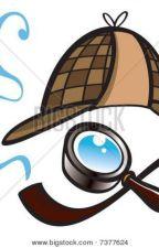 Joan el detective y el incendio en la casa del alcalde by xdalonsoxd
