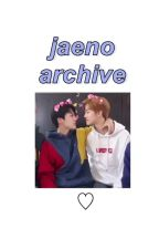 : jaeno archive : [nct archive #4] by asnfvr