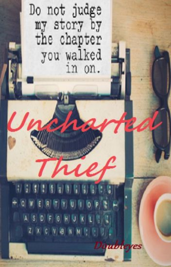 Uncharted Thief