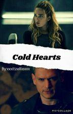 Cold Hearts || Captain Canary by __xxmultifandomxx